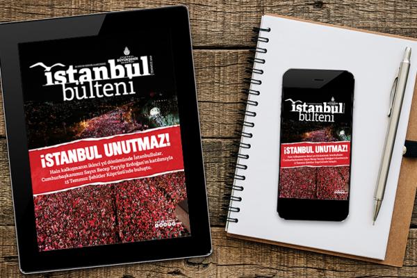 İstanbul-Bülteni